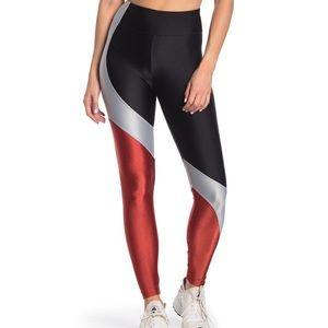 Moral Charisma color block leggings